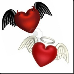 5385311-un-c-ur-avec-des-ailes-d-39-ange-et-une-texture-halo