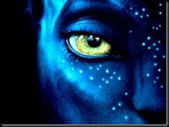 oeil femme avatar