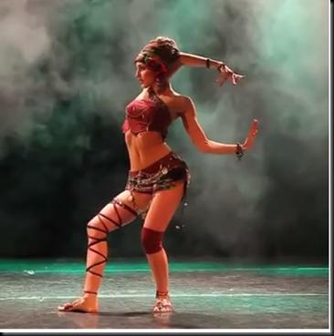 Capture dance 2
