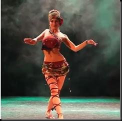 Capture dance