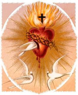 """Résultat de recherche d'images pour """"le coeur du christ"""""""